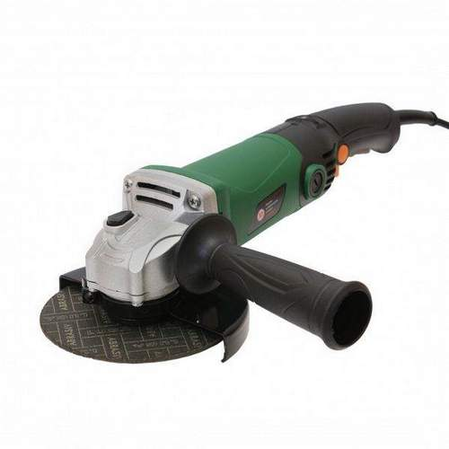 Angle Grinder 125 Variable Speed