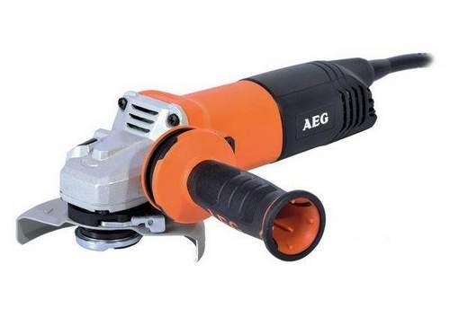 Angle Grinder Aeg 125 RPM