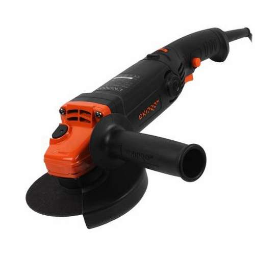 Angle Grinder Status 125 Variable Speed