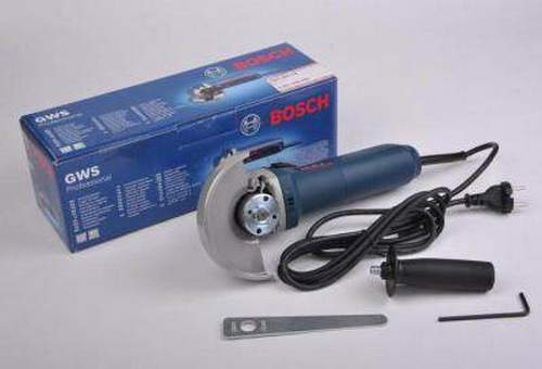 Bosch 850 Angle Grinder Adjustable