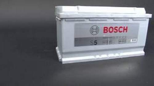 Bosch S4 006 Battery How to Charge