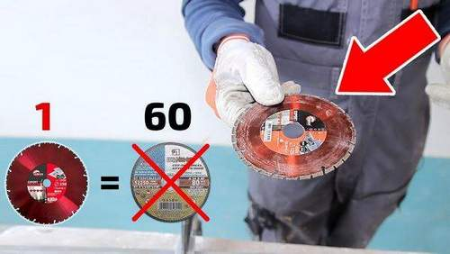 Can I Cut Tile Angle Grinder with Diamond Disc