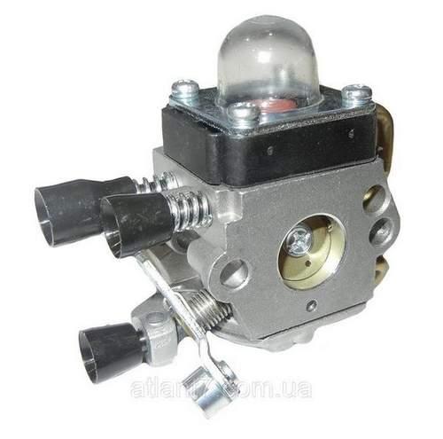 Carburetor Adjustment Stihl Fs 55