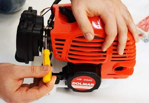 Causes of Damage to Gasoline and Electric Trimmers