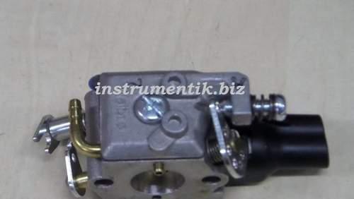 Chainsaw Carburetor Adjustment Oleo-Mac 937