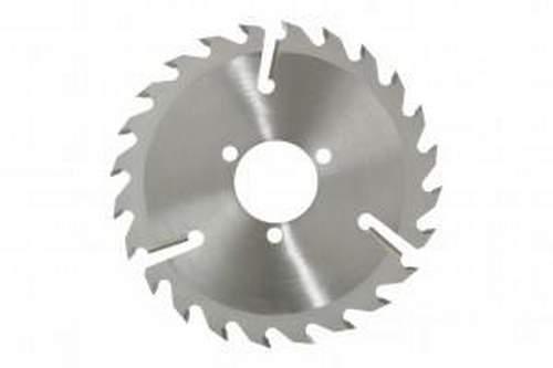 Circular Saw Disc Steel Mark