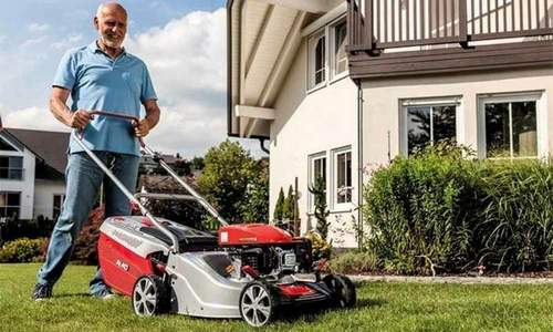 Gas Or Electric Lawn Mower. How To Choose And Which Is Better