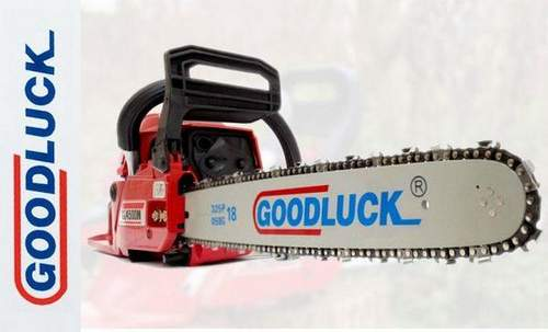 Goodluck Chainsaw Original How to Distinguish