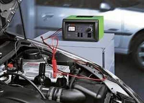 How To Charge A Screwdriver Battery