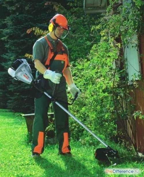 How to Choose a Gasoline Trimmer?