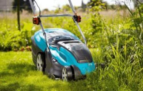 How to Choose a Lawn Mower And What to Look For