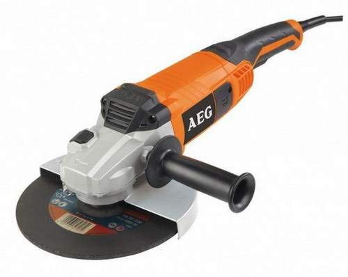 How to Choose a Power Angle Grinder