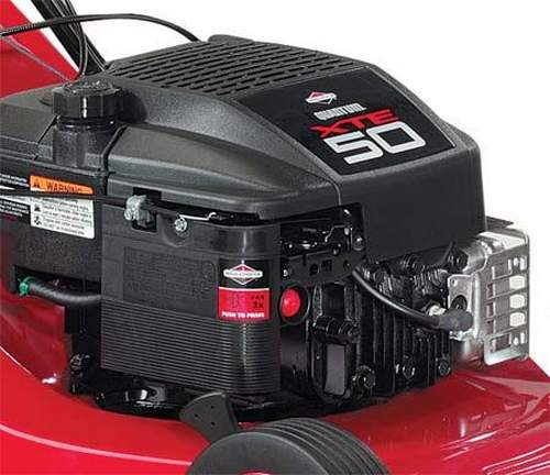 How to Choose a Self-Propelled Gasoline Lawn Mower