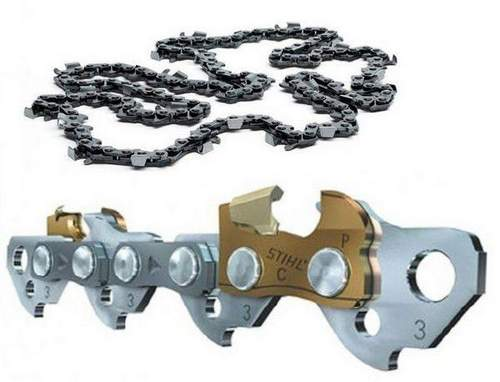 How to Choose the Chain For a Chainsaw