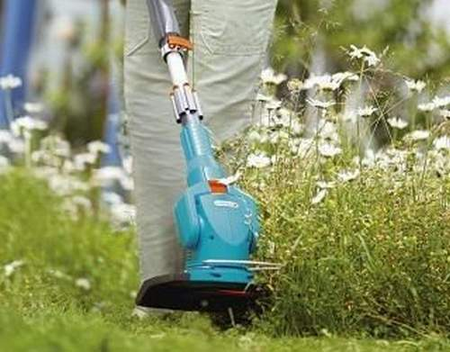 How to Choose the Right Electric Grass Trimmer