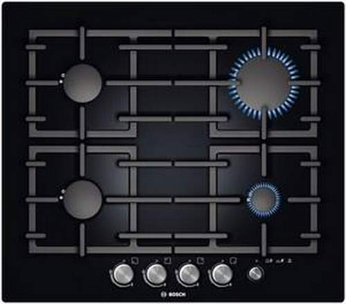 How to Connect a Bosch Electric Hob