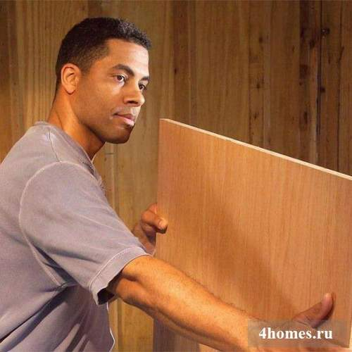 How to Cut Particleboard For Furniture