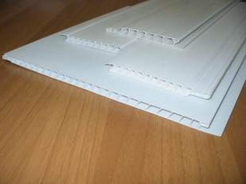 How to Cut Pvc Panels At Home