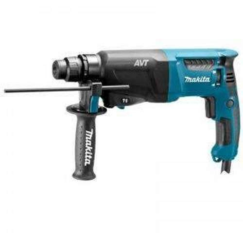 How to Disassemble a Makita 2470 Hammer Video
