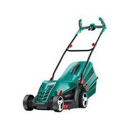 How to Disassemble the Bosch Rotak 1400 Lawnmower