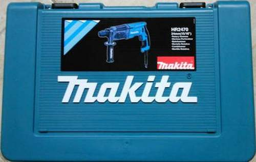 How to Distinguish a Makita Original Screwdriver from a Fake