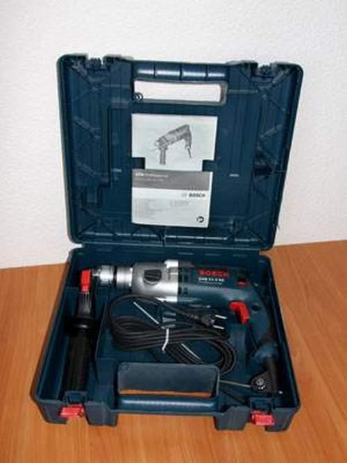 How to Distinguish Bosch Hammer Counterfeit
