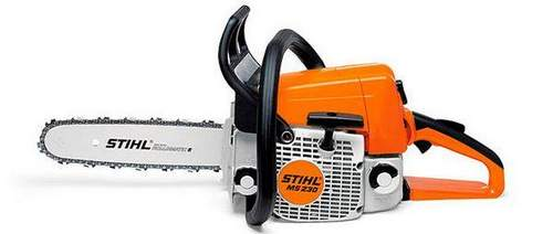How to Find Out the Stihl Chainsaw Release Year
