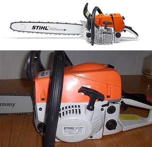 How to Replace a Fishing Line on a Stihl FS38 Trimmer