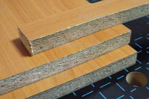 How to Saw Chipboard with a Hand Saw