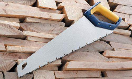 How to Sharpen a Bow Saw Blade