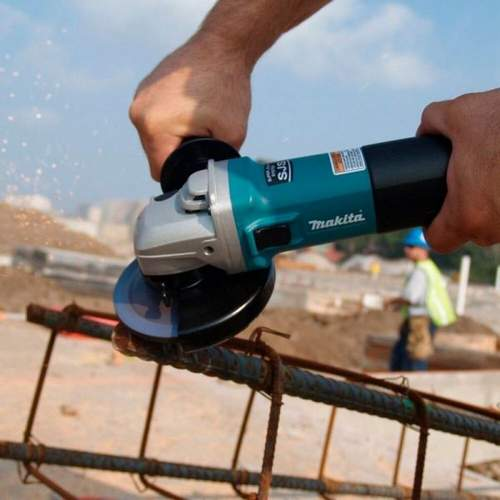 How to Sharpen a Circular Saw Angle Grinder