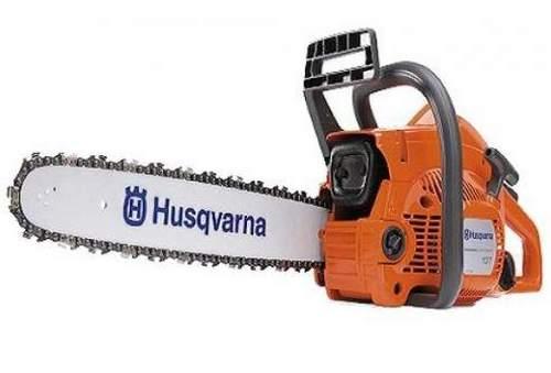 Husqvarna 137 Non Lubricated Chain