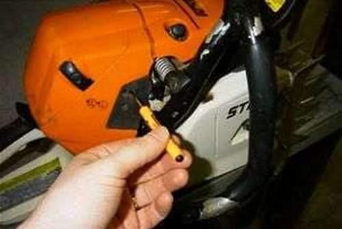 Husqvarna Chainsaw Carburetor Adjustment Wrench