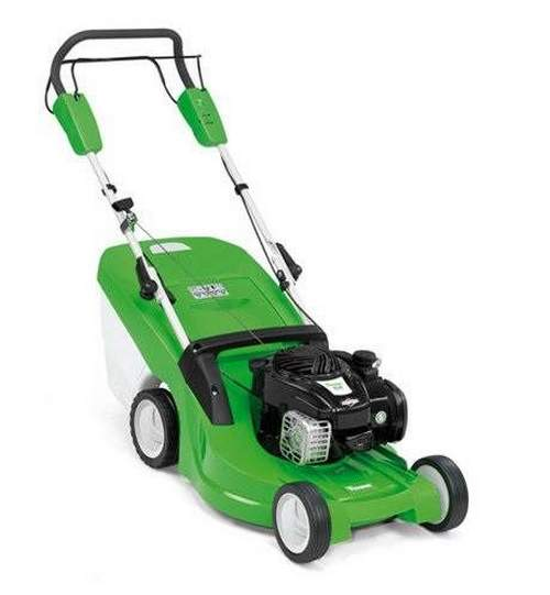 Lawnmower Viking Mb 448tх. Operation Features, Maintenance