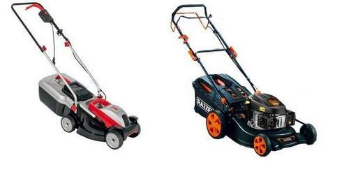 Overview of the Razzer Lawnmowers. Specifications. Features Of Application And Operation