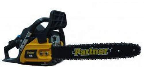Partner 350 Chainsaw Carb Adjustment