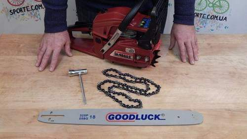 Proper Chain Installation On A Chainsaw