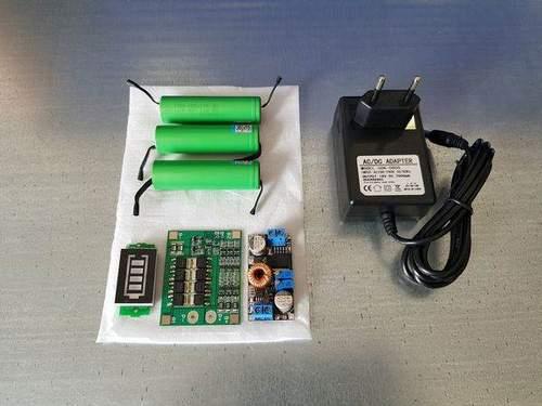 Redo Screwdriver Battery For Lithium 14 V
