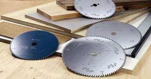 Steel Mark Steel Circular Saw Wood