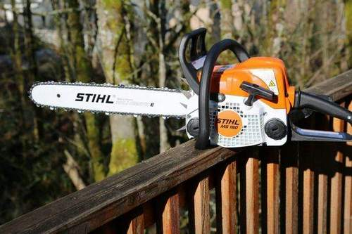 Stihl 170 And 180 The Difference