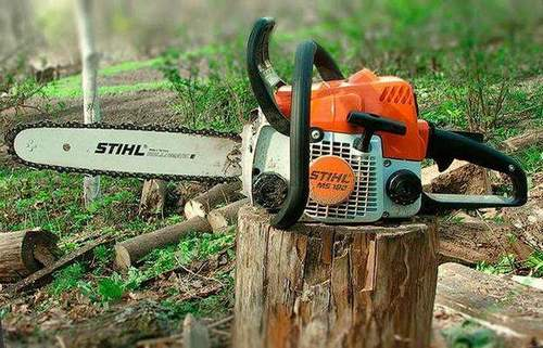 Stihl 180 Not Adjustable Turnovers