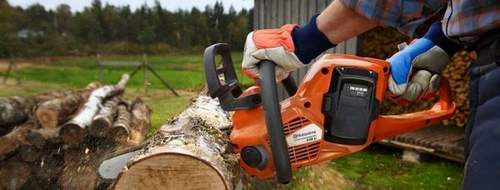 Stihl Chainsaw Adjust Carburetor Video
