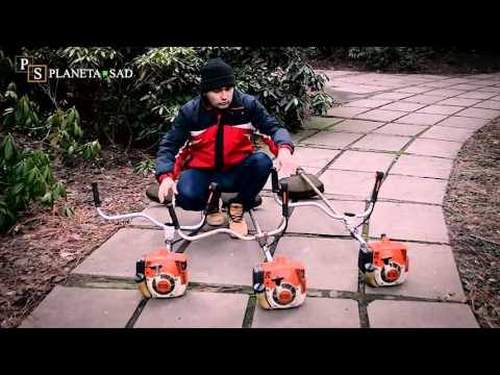 Stihl Fs 250 Trimmer Review