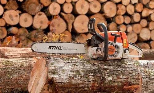 Stihl Ms 180 Doesn't Start