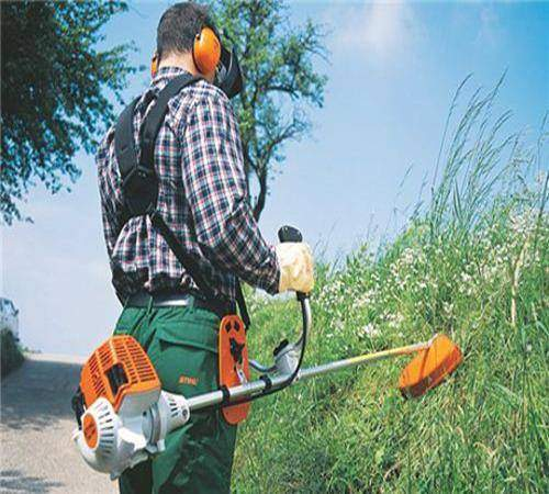 Stihl Petrol Trimmer Which To Choose