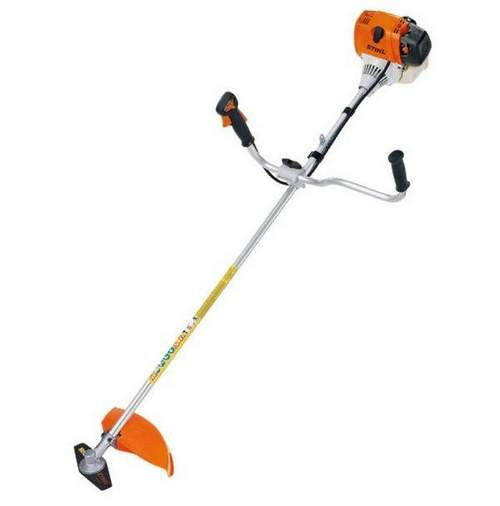 Stihl Trimmer Doesn't Work At High Speed