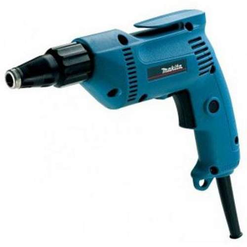 What is the difference between a screwdriver and a drill