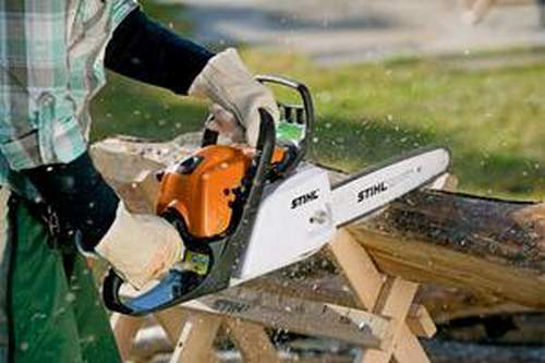 Which Chain To Choose For A Chainsaw