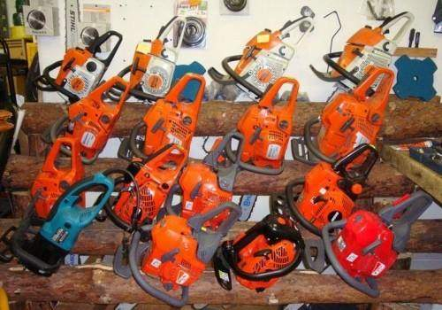 Which is Best to Choose a Chainsaw For Household