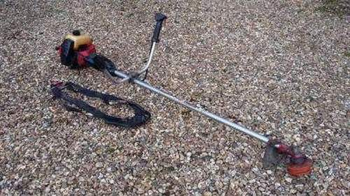 Why Doesn't a Petrol Trimmer Start? Causes And Their Elimination